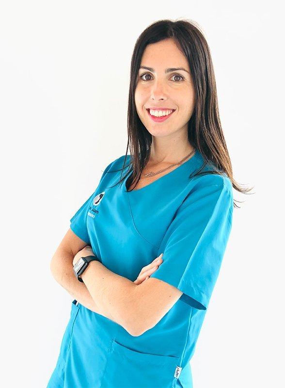 Lucia Adam Martínez